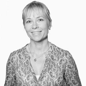 Lovisa Wassbäck, miljöutredare på Tyréns
