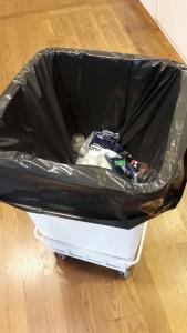 Avfallsbild