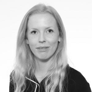 Emelie Gyllenbreider, miljöutredare Tyréns