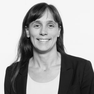Elisabet Höglund, Tyréns