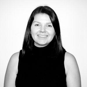 Rebecca Larsson, miljöutredare