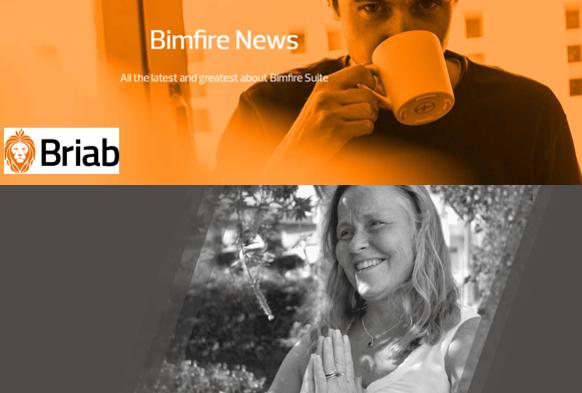 Briabs Blogg