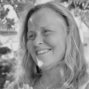 Nina Borgström, digitaliseringsstrateg, Tyréns