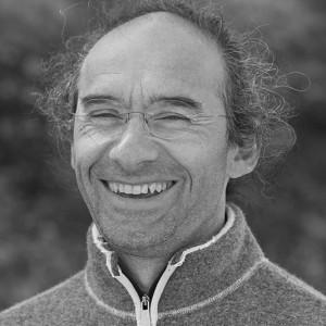 Mats Svensson, affärsutvecklare geoteknik på Tyréns
