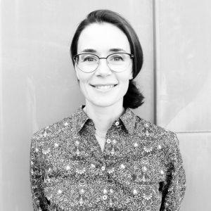 Karin Calissendorff, Konservator och byggnadsantikvarie