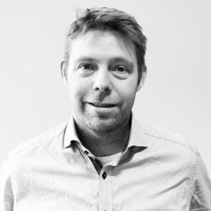 Daniel Nilsson, kulturgeograf på Tyréns