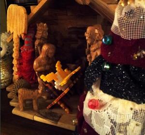En svensk jul är en salig blandning av traditioner