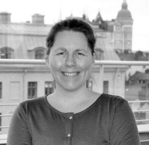 Mari Kågström