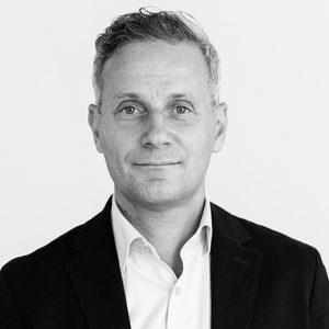 Per Löfgren, hållbarhetscchef Tyréns