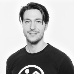 Mårten Karlsson, miljöutredare på Tyréns