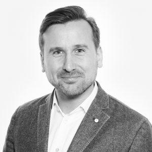 Anders Rosqvist är Civilingenjör i Riskhantering