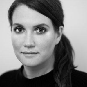 Sofie Rådestad, utredare inom social hållbarhet på Tyréns