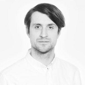 Christan Rydberg, planarkitekt Tyréns