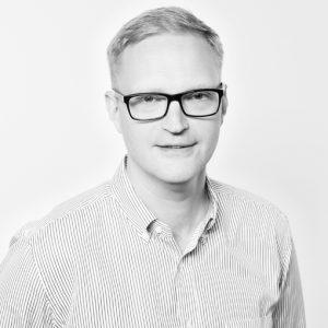 Olof Jonasson, konsult inom vattenområdet, Tyréns